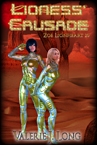 Cover thumbnail of Lioness Crusade