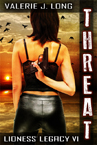 Cover thumbnail of Lioness Legacy Threat